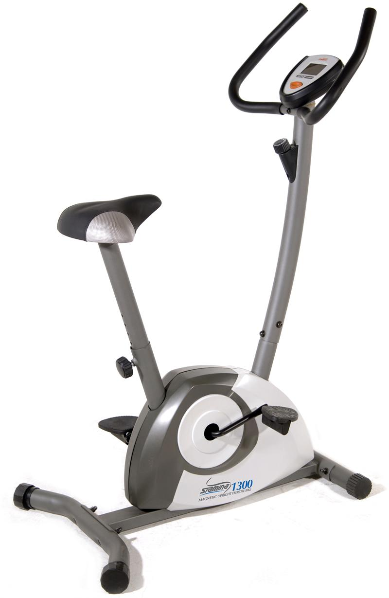 Stamina 174 Magnetic Upright 1300 Exercise Bike