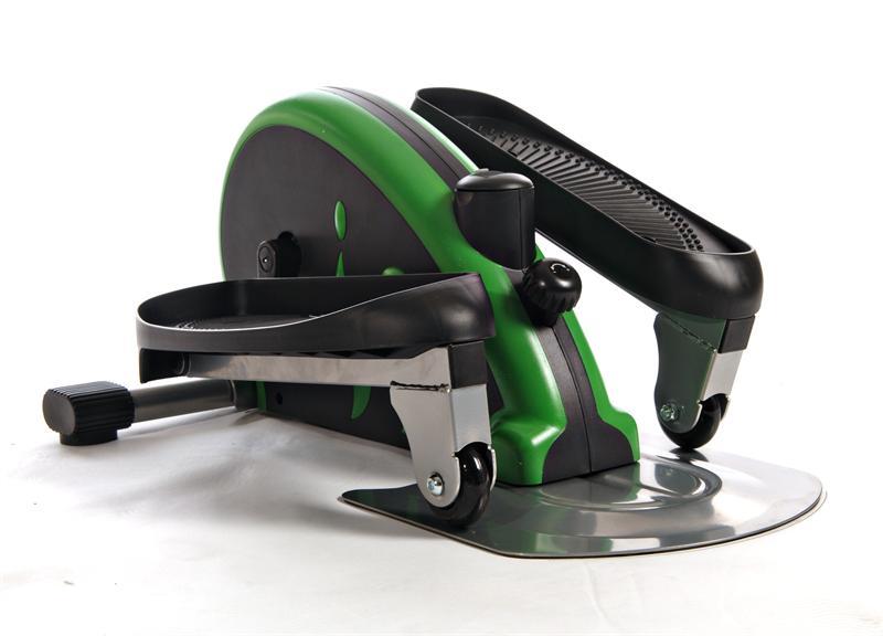 Stamina Portable Inmotion Elliptical Green