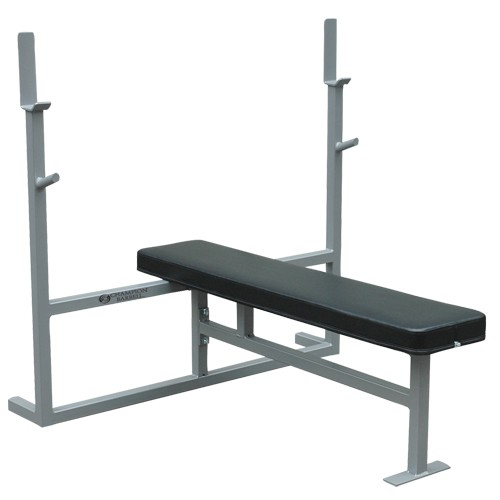 Terrific Champion Standard Bench Press Commercial Grade Pdpeps Interior Chair Design Pdpepsorg
