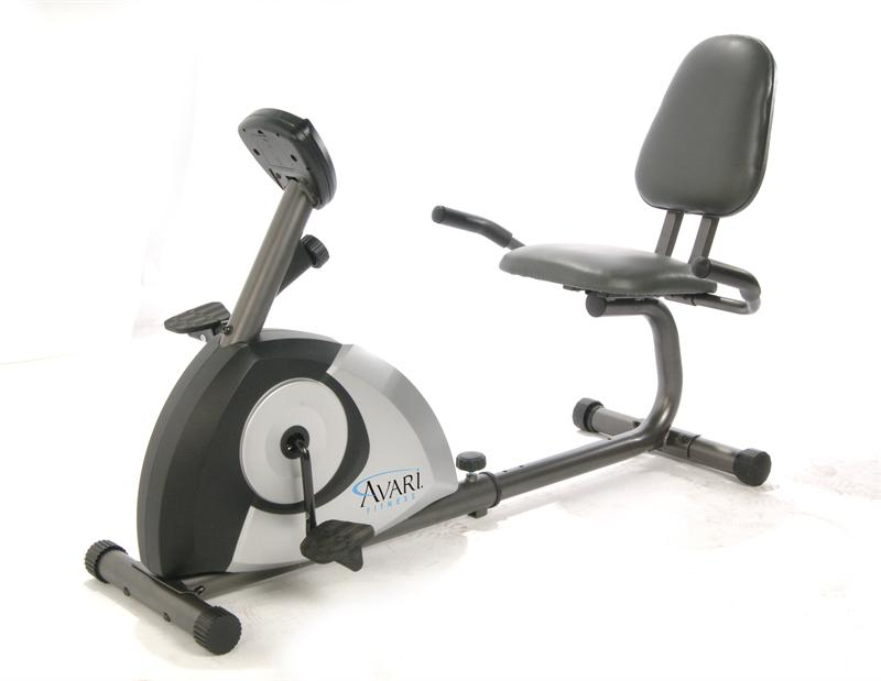 Avari by Stamina Recumbent Bike