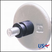 USA Sports 1 inch Quicklee Plastic Collar