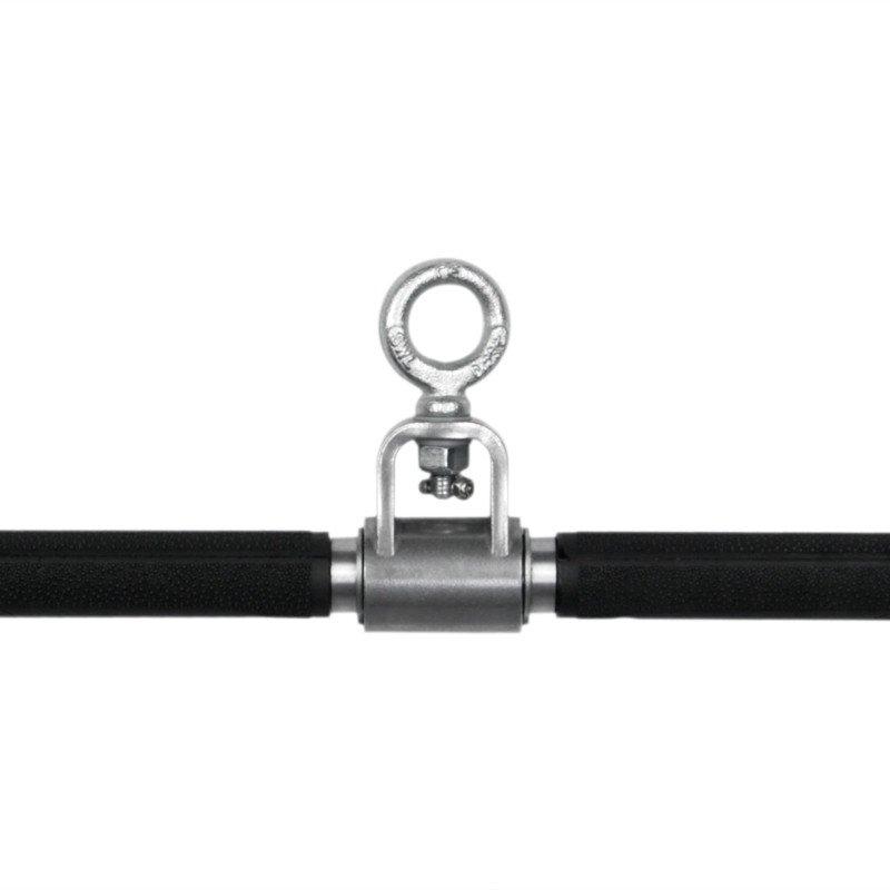 American Barbell Revolving Straight Bar Cable Attachment
