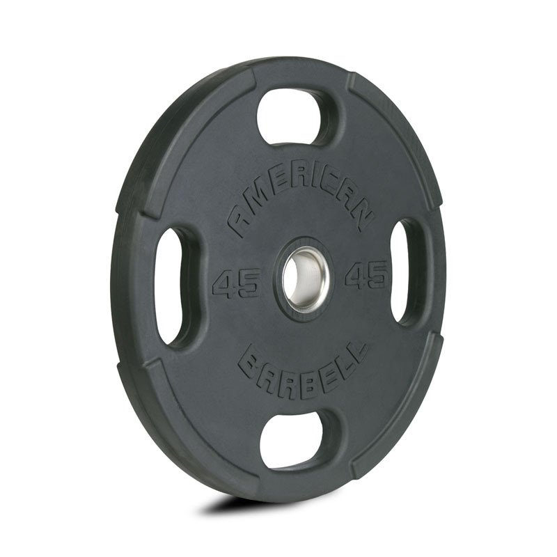 Olympic Grip Plate