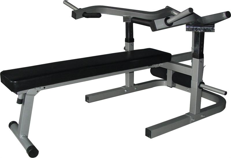 Valor BF-47 Independent Bench Press