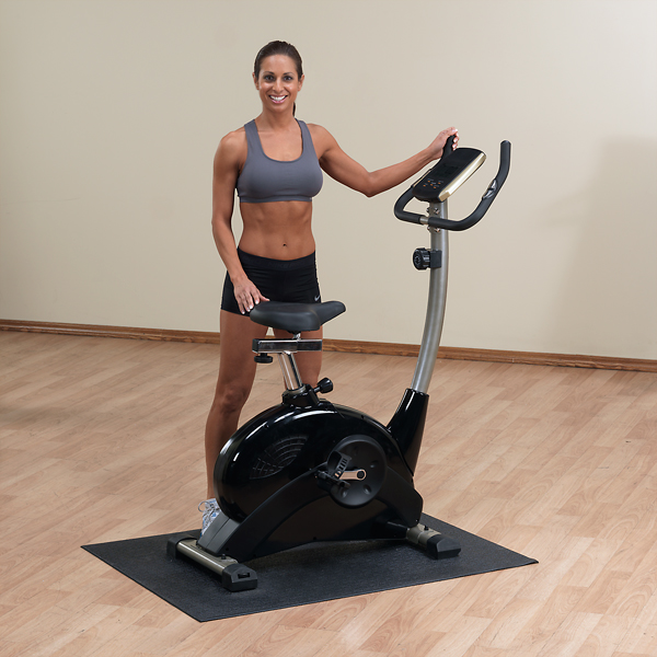 Body-Solid BFUB1 Best Fitness Upright Bike