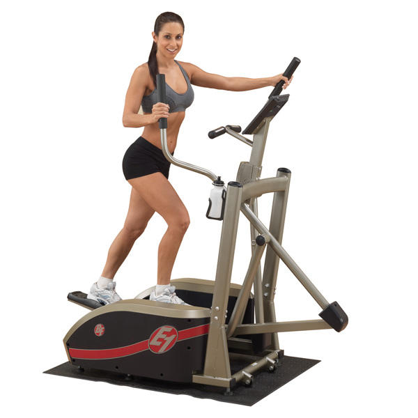 Body-Solid Best Fitness Center Drive Elliptical