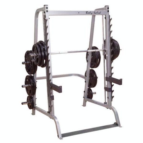 Body-Solid Series 7 Smith Machine -