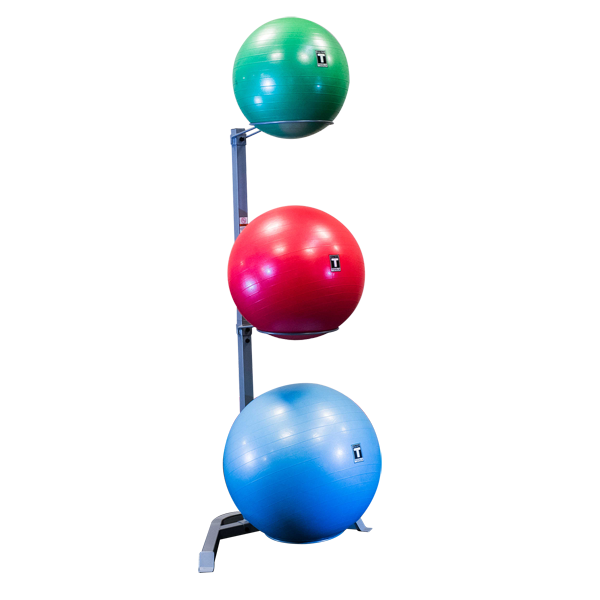 Fitness Ball Rack