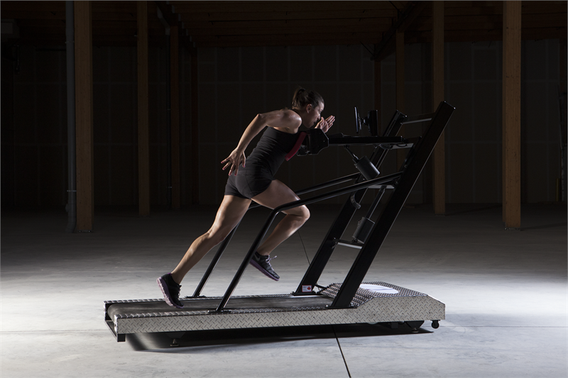 Hi Performance Treadmill