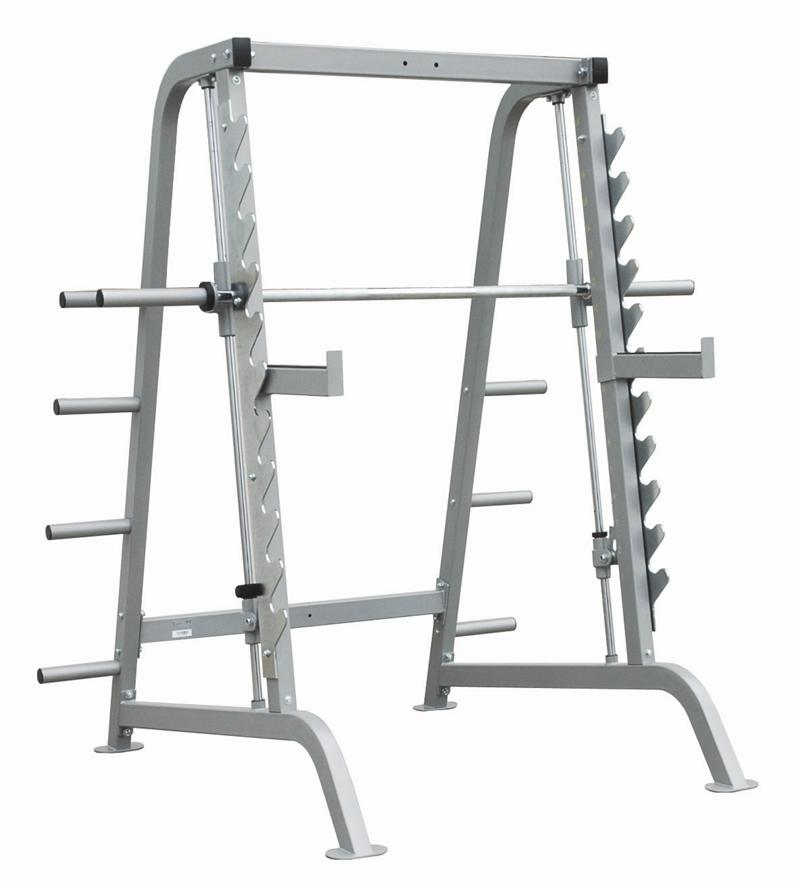 Champion Smith Machine