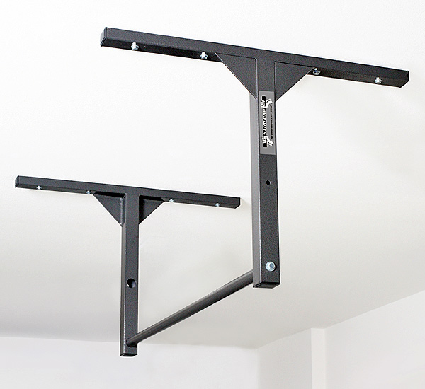 Stud Bar Pull Up Bar/Chin Up Bar