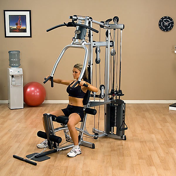 Body solid powerline p gym