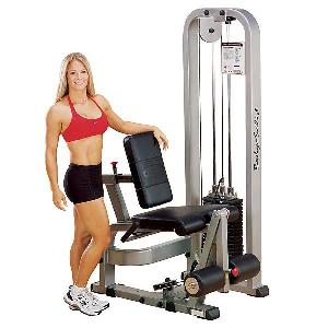 Body-Solid Pro Club Line Leg Extension Machine