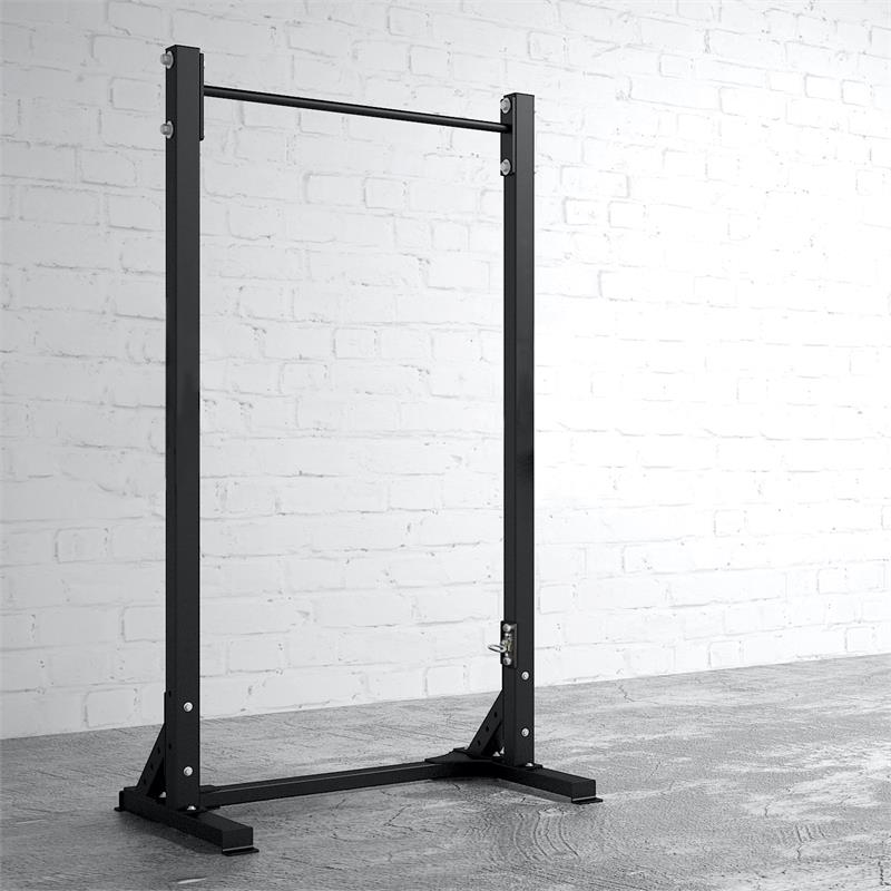American Barbell Pull-Up Stand