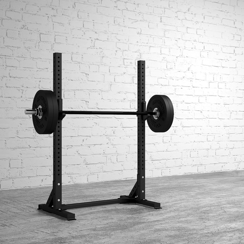 American Barbell Basic Squat Stand