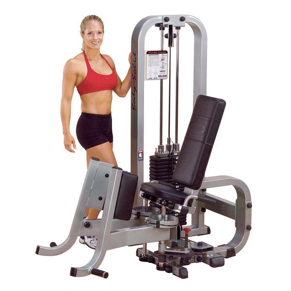 Body-Solid Pro Club Line Inner or Outer Thigh Machine