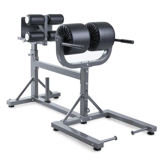 Element Fitness Commercial Glute Hamstring Developer