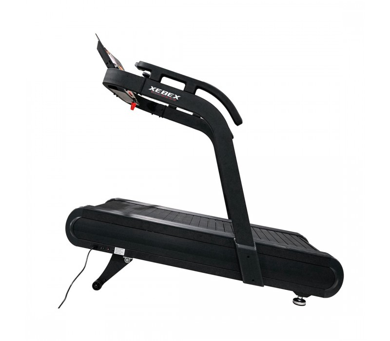 Motorized Slat Treadmill