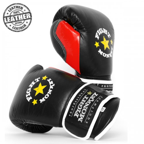 16 oz Boxing Gloves