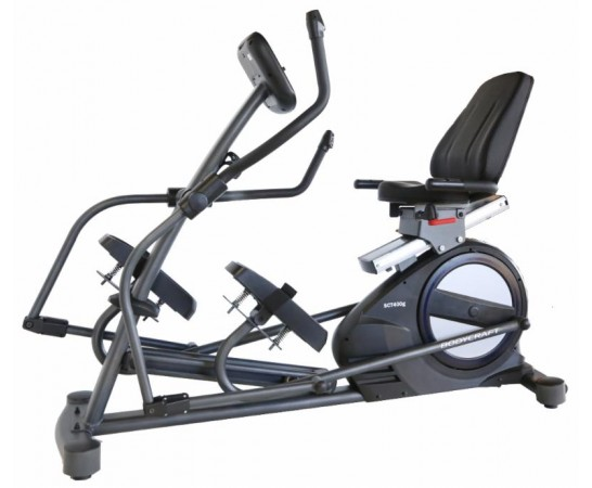 Seated Crosstrainer