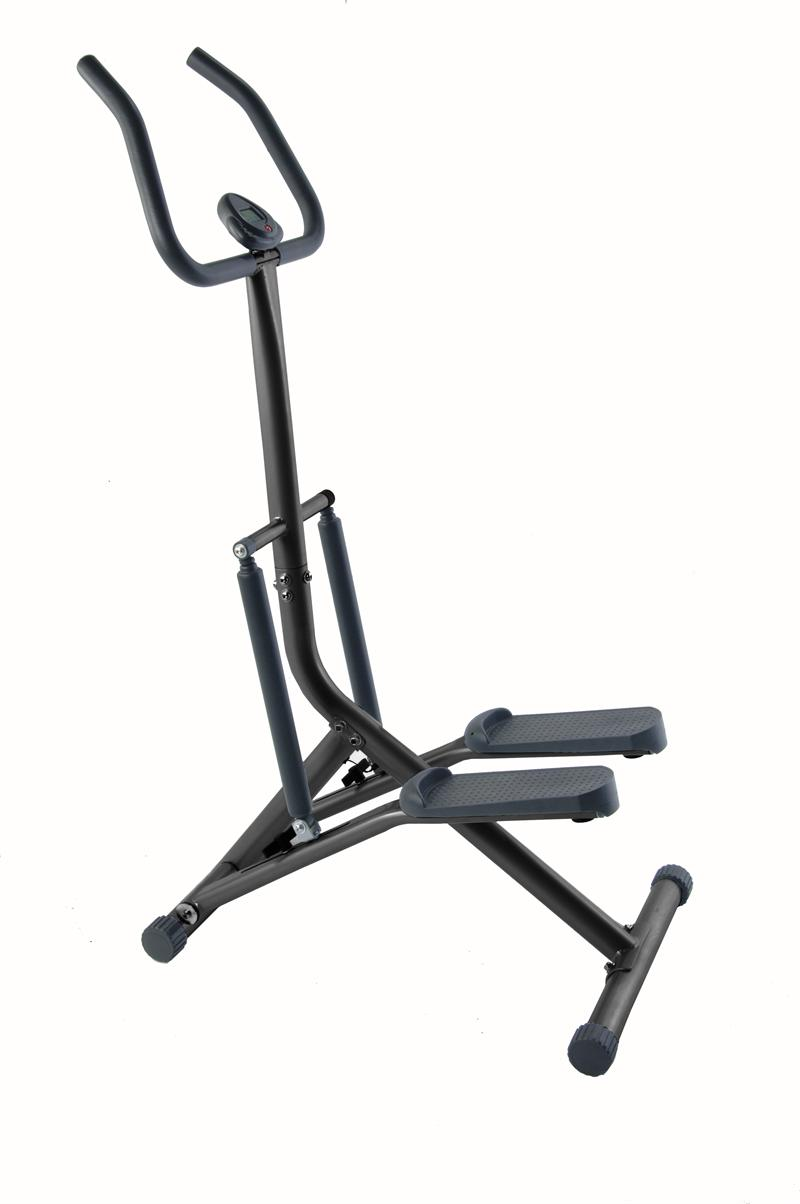 Avari by Stamina Free Stride Stepper