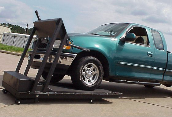 Tuff Tread Nf4616pr Treadmill Commercial Grade