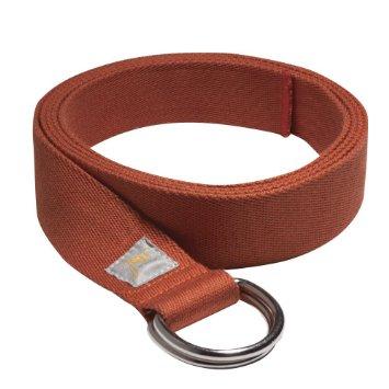 Gaiam Sol Premium Yoga Strap
