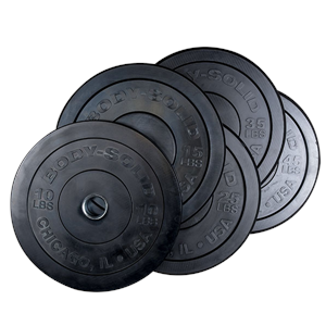 Chicago Extreme Bumper Plates