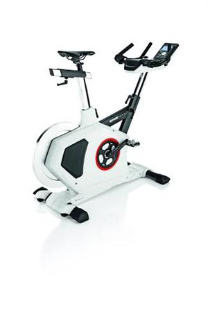 Racer 7 Upright Bike