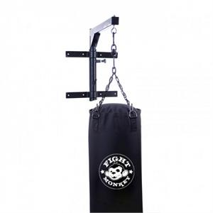 Punching Bag Wall Mount