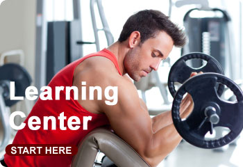 fitness equipment learning center
